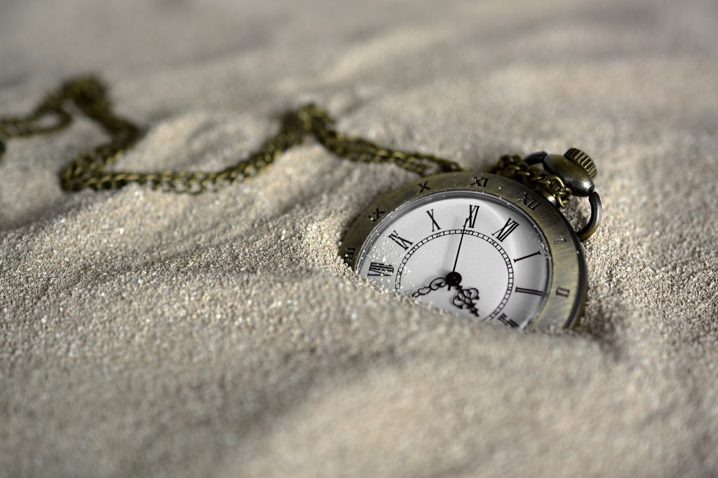 pocket watch 3156771 1920 1024x683 - From Calgary: Plastic Surgery's Global Sustainability